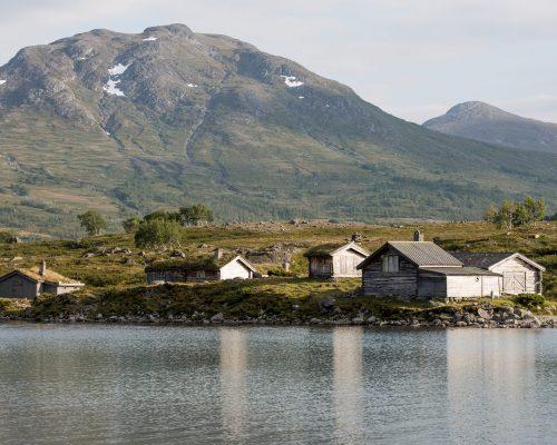 sjodalen-hytter